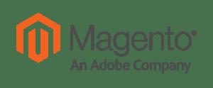 Magento Logo - Horizontal