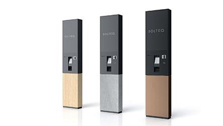 Solteq Cloud POS -  Self-service POS kiosk