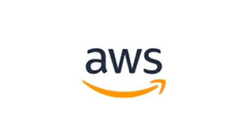 Partner logo AWS