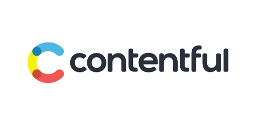 Partner logo Contentful