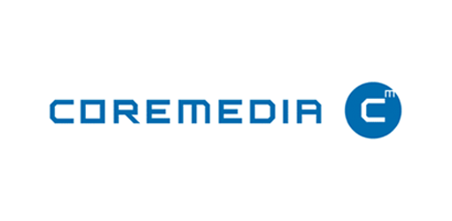 Partner logo Coremedia