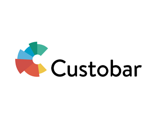 Partner logo Custobar