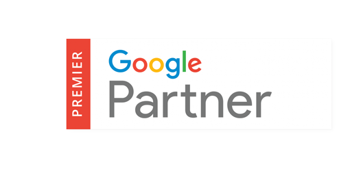 Partner logo Google