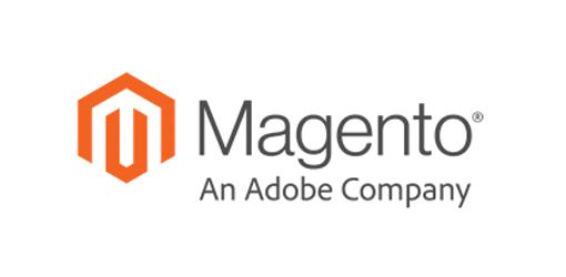 Partner logo Magento