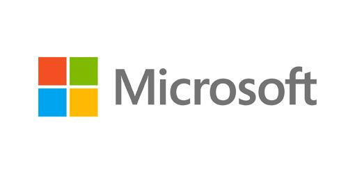 Partner logo Microsoft