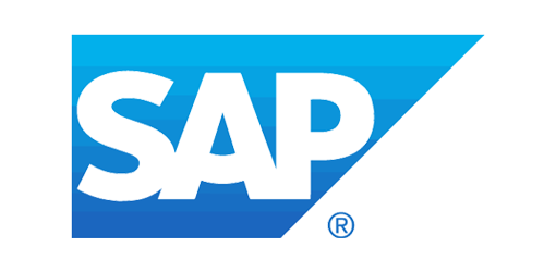 Partner logo SAP