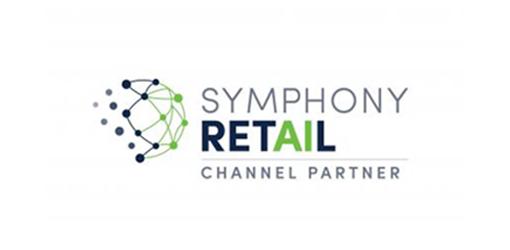 Partner logo Symphony RetailAI