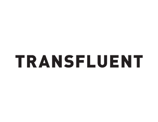 Partner logo Transfluent