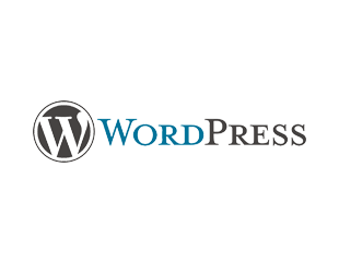 Partner logo Wordpress