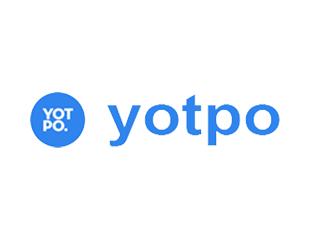 Partner logo Yotpo