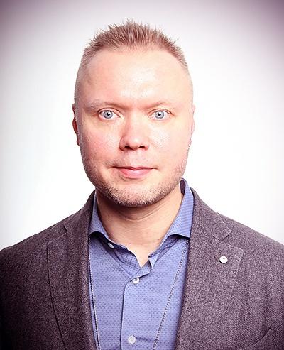 Janne Tiainen