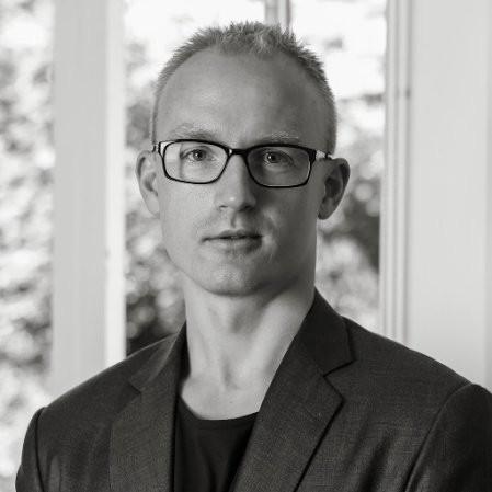 Jesper G. Schneider