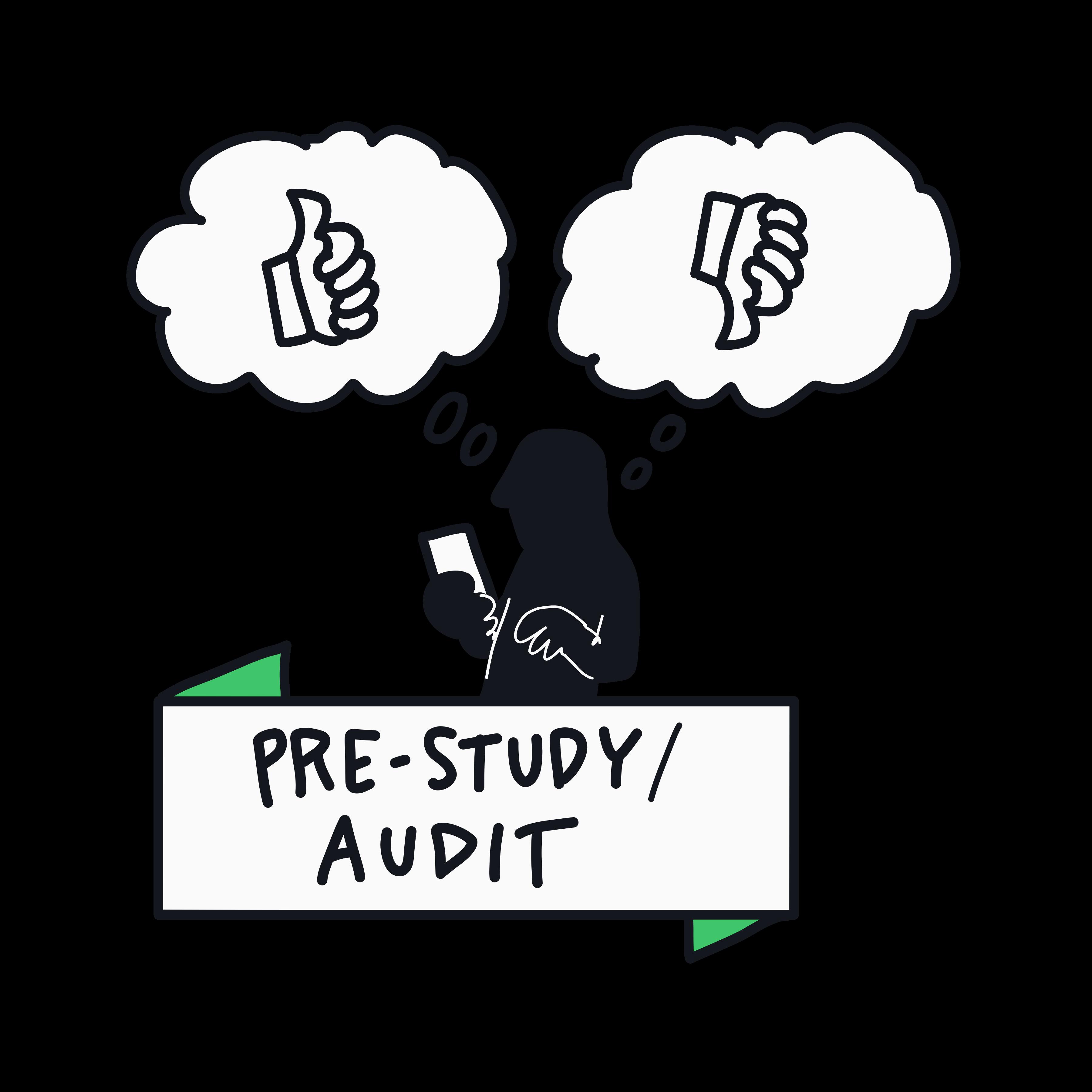 Smart Commerce - Pre-Study / Audit