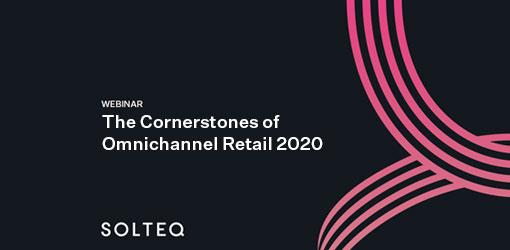 Hjørnestenene i Omnichannel Retail 2020 webinar omslagsbillede