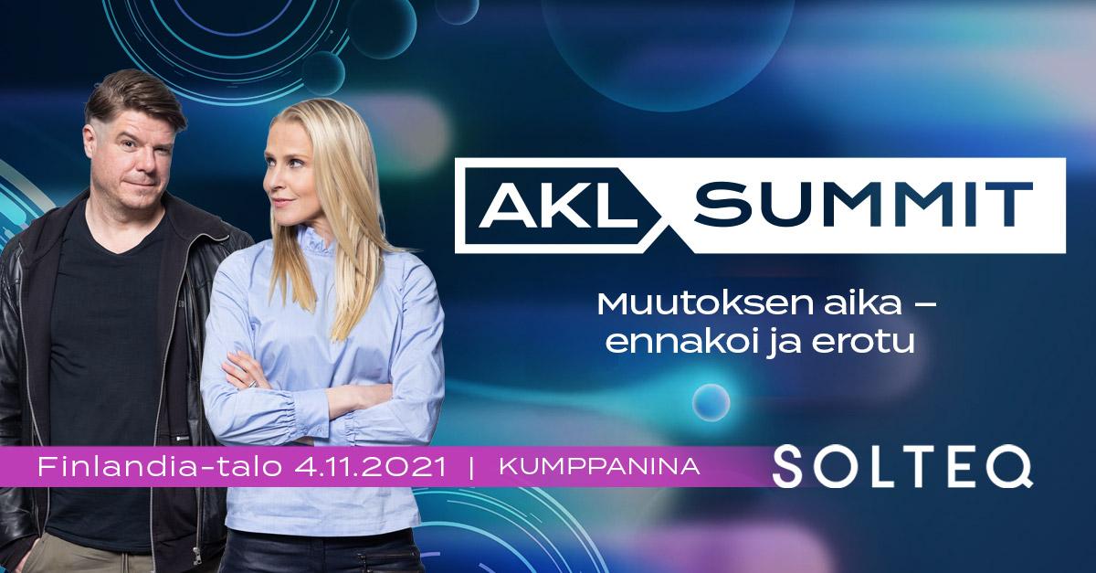 AKL Summit