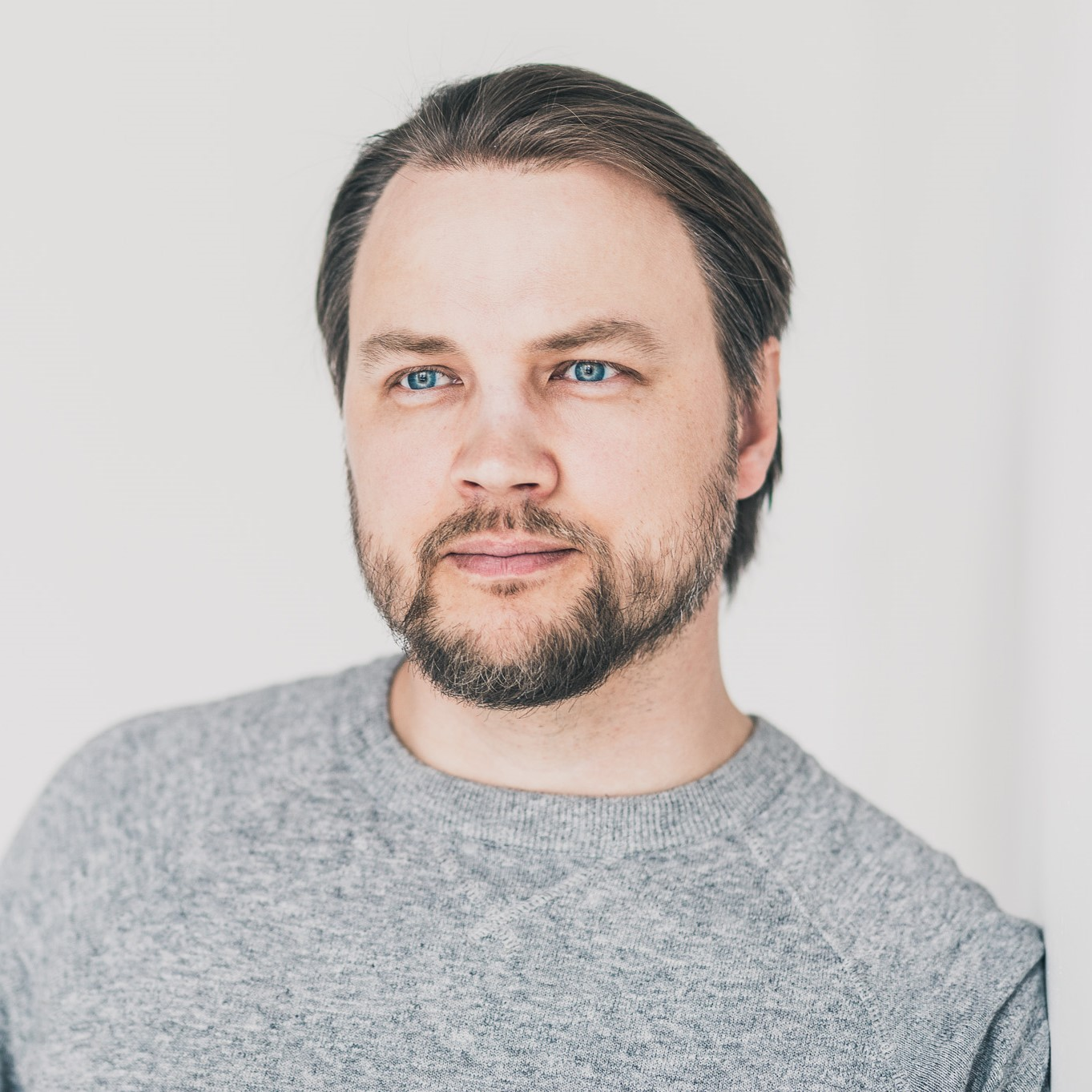 Jussi Kostamo