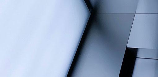 Alumeco - aluminium sheets