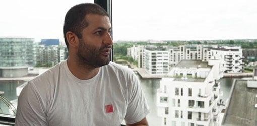 Farhad Sharifi
