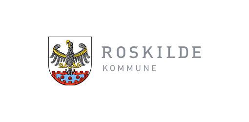 Roskilde Kommune logo