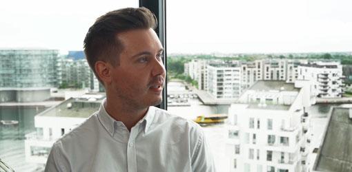 Tobias Rying Thomsen