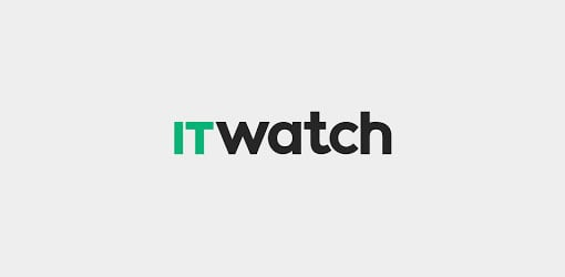 ITwatch logo