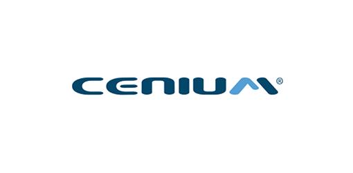 Cenium logo