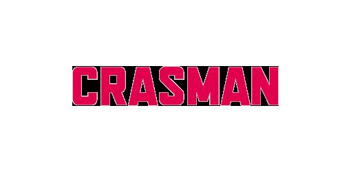 Crasman logo