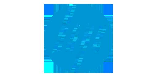 Partner logo HP
