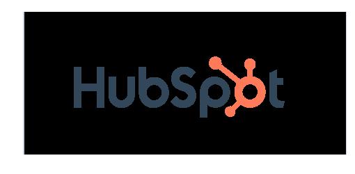 Partner logo HubSpot