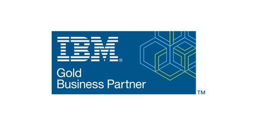 Partner logo IBM