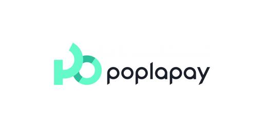 Poplapay logo