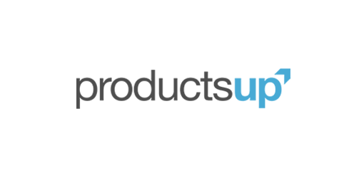 Partner logo Productsup