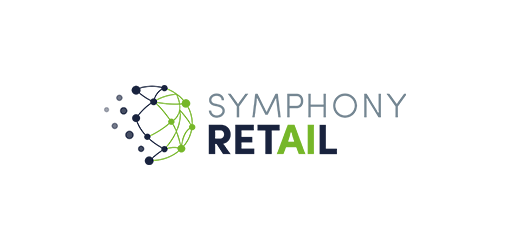 Partner logo Symphony Retail