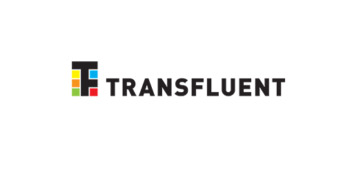 Partner logo Transfluent