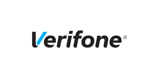 Partner logo Verifone