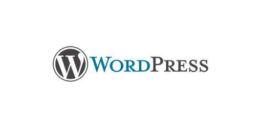 Partner logo Wordpress