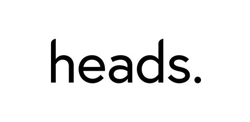 heads logo