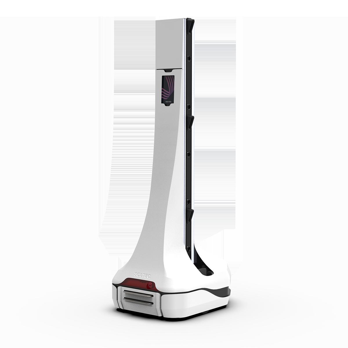 Solteq Retail Robot